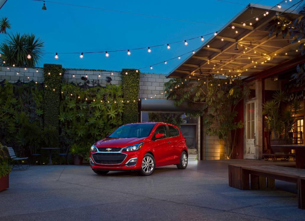 2019-Chevrolet-Spark-001