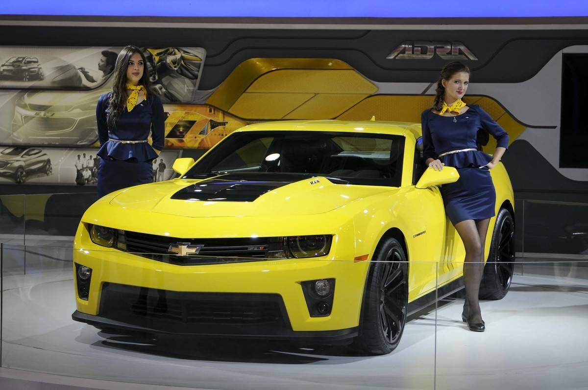 Greater Noida: 12th Auto Expo 2014