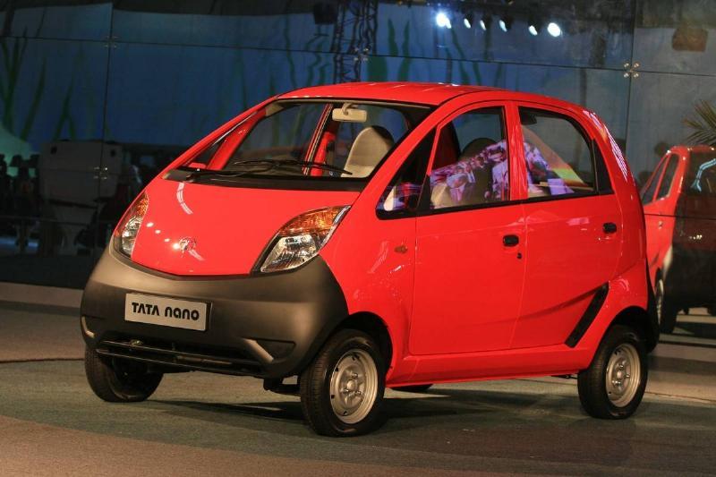 Indian Auto Expo 2008