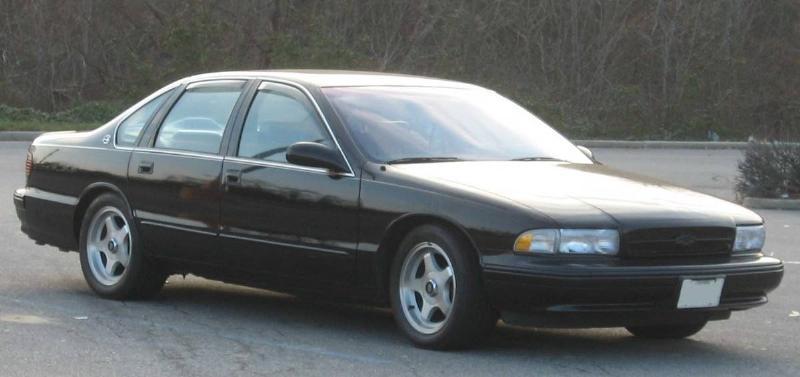 94-96_Chevrolet_Impala_SS