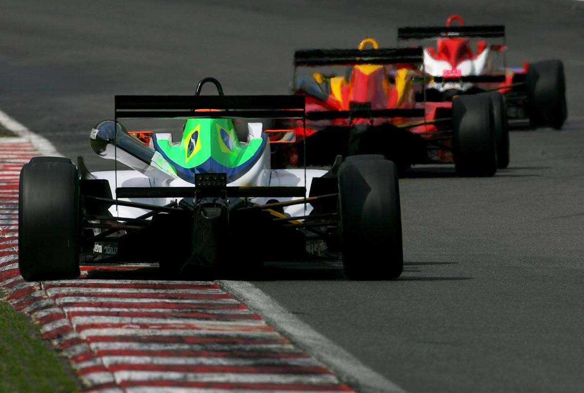 British International Formula 3 Championship