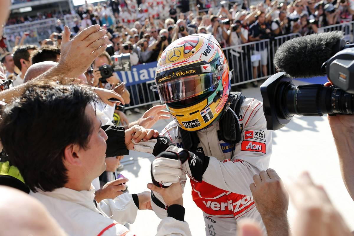F1 Grand Prix of USA