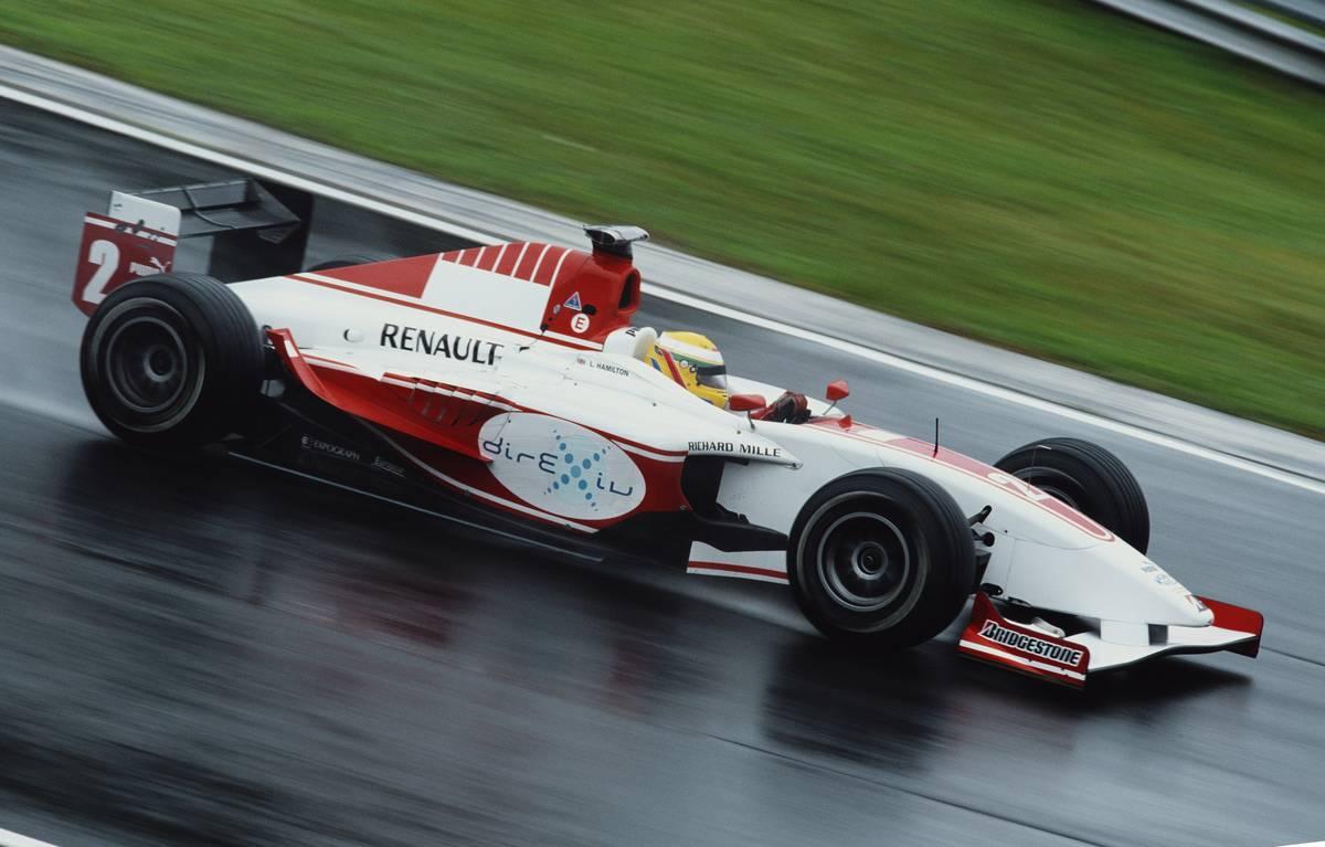 GP2 Grand Prix of Hungary