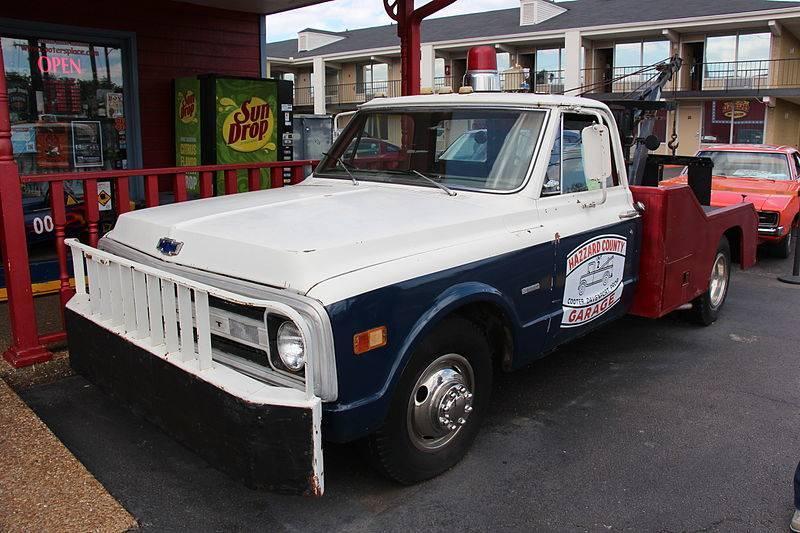 1969_Chevrolet_C30_Pick_Up_(14463472666)