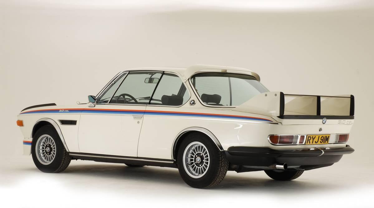 1974 BMW 3