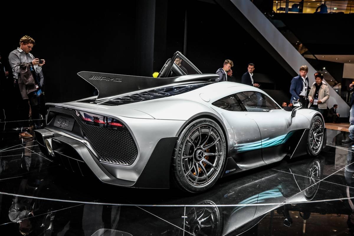 IAA Cars 2017
