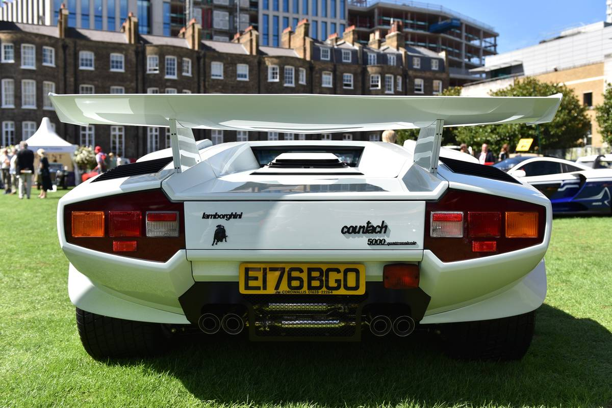 The London Concours