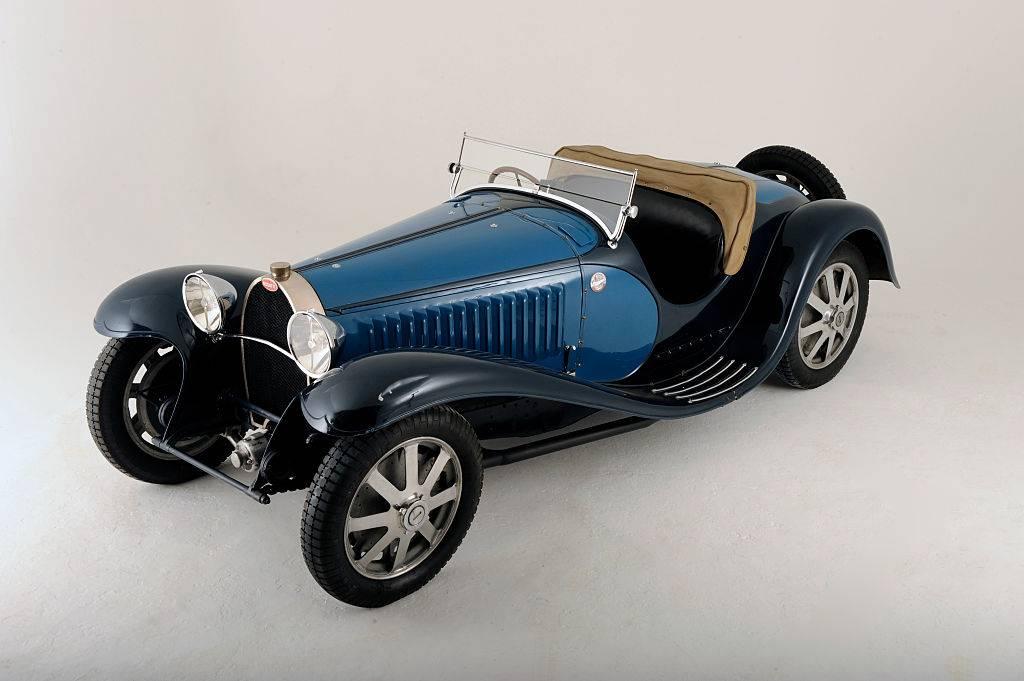Picture of 1932 Bugatti Type 5