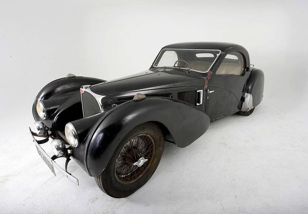 Picture of 1937 Bugatti Type 57S Atalante