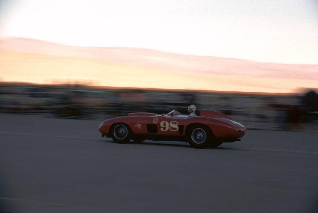 Picture of 1955 Ferrari 410S