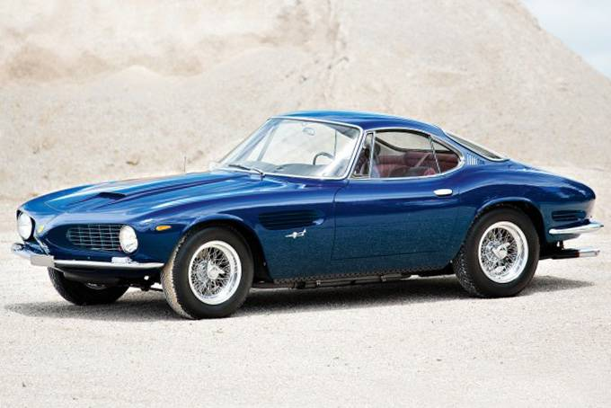 Picture of 1962 Ferrari 250 GT SWB Berlinetta Speciale Bertone