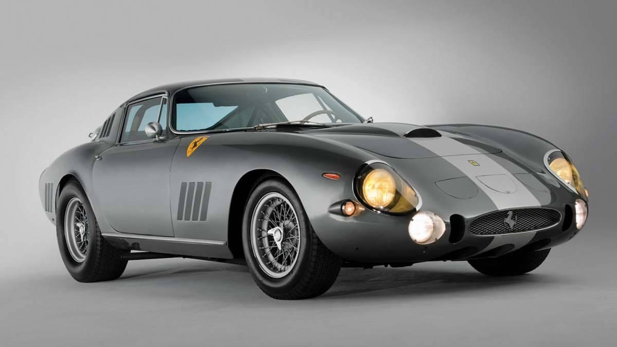 Picture of 1964 Ferrari 275 GTB/C Speciale by Scaglietti