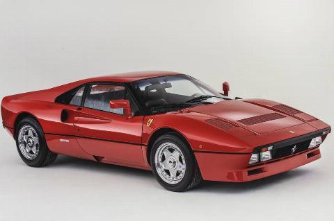 1985 Ferrari 288 Gto.
