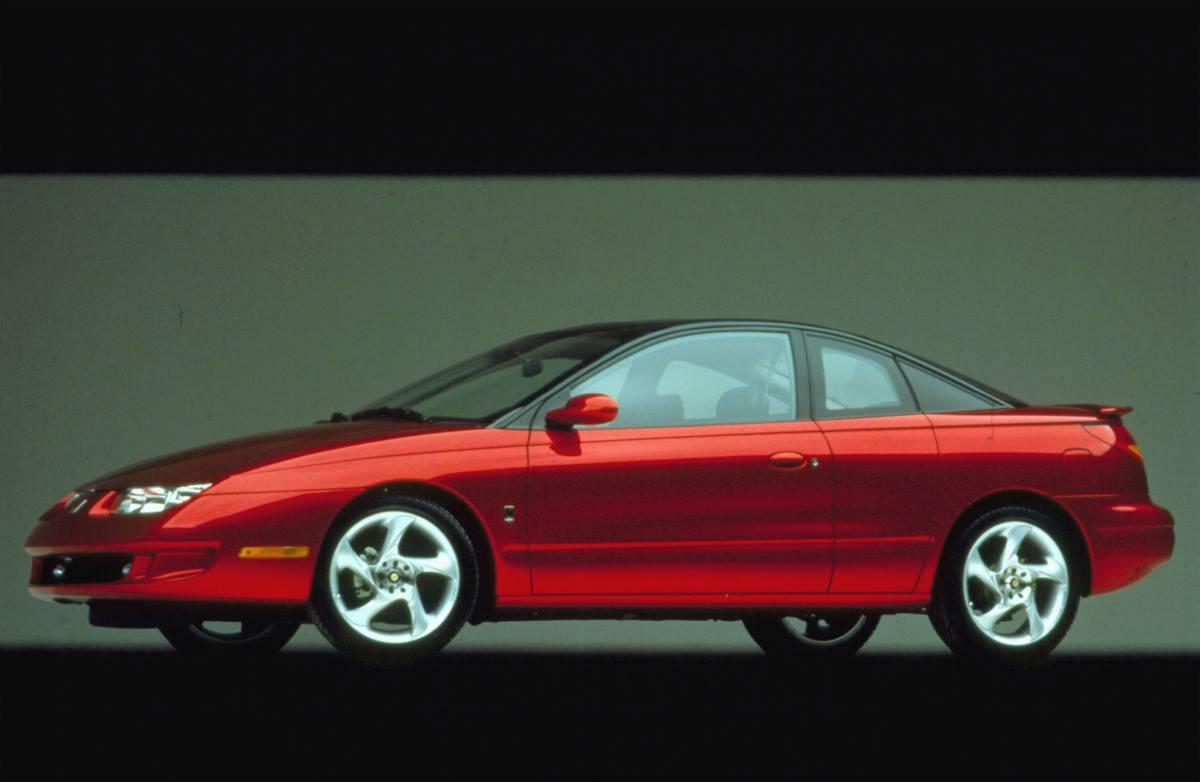 1999 Saturn
