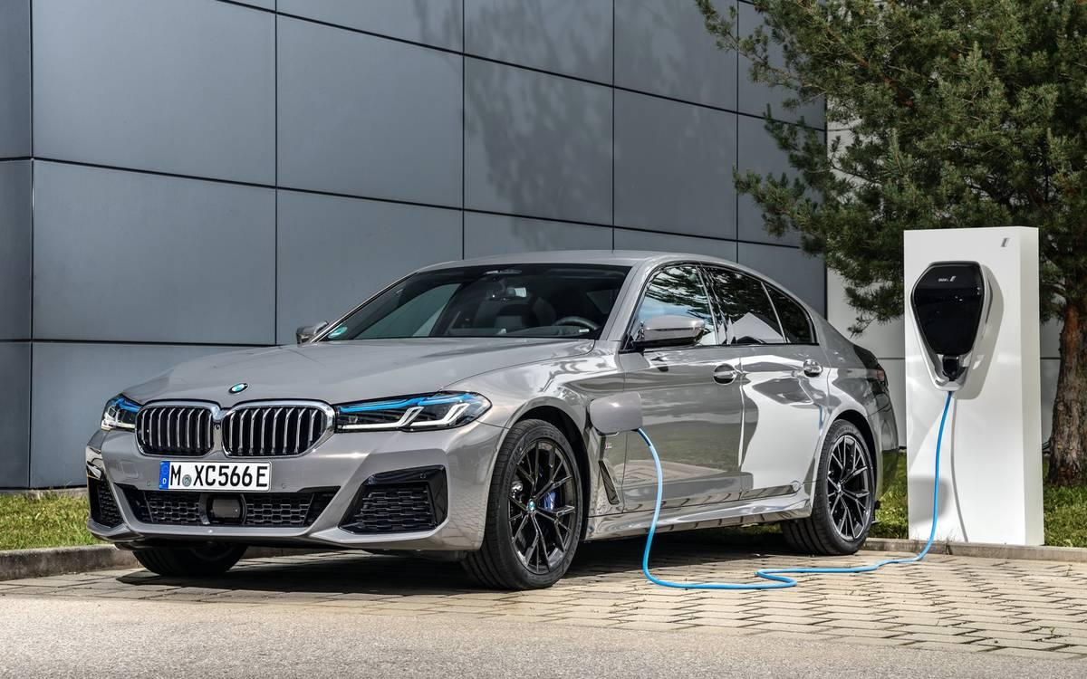 BMW, Aka The