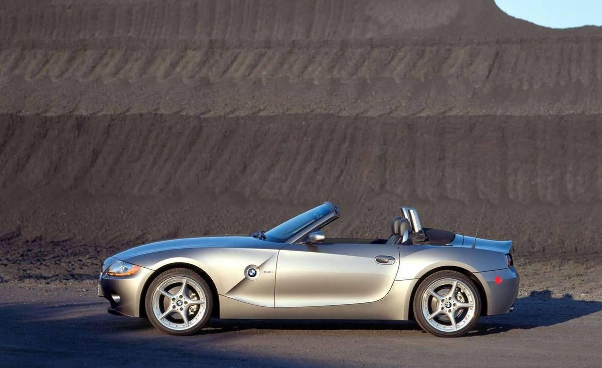 BMW-Z4-2003