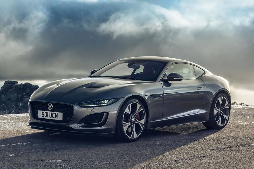 Jaguar's Added SUVs And Battery-Electric Cars
