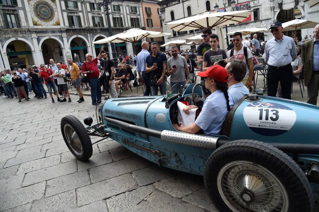 Picture of Bugatti