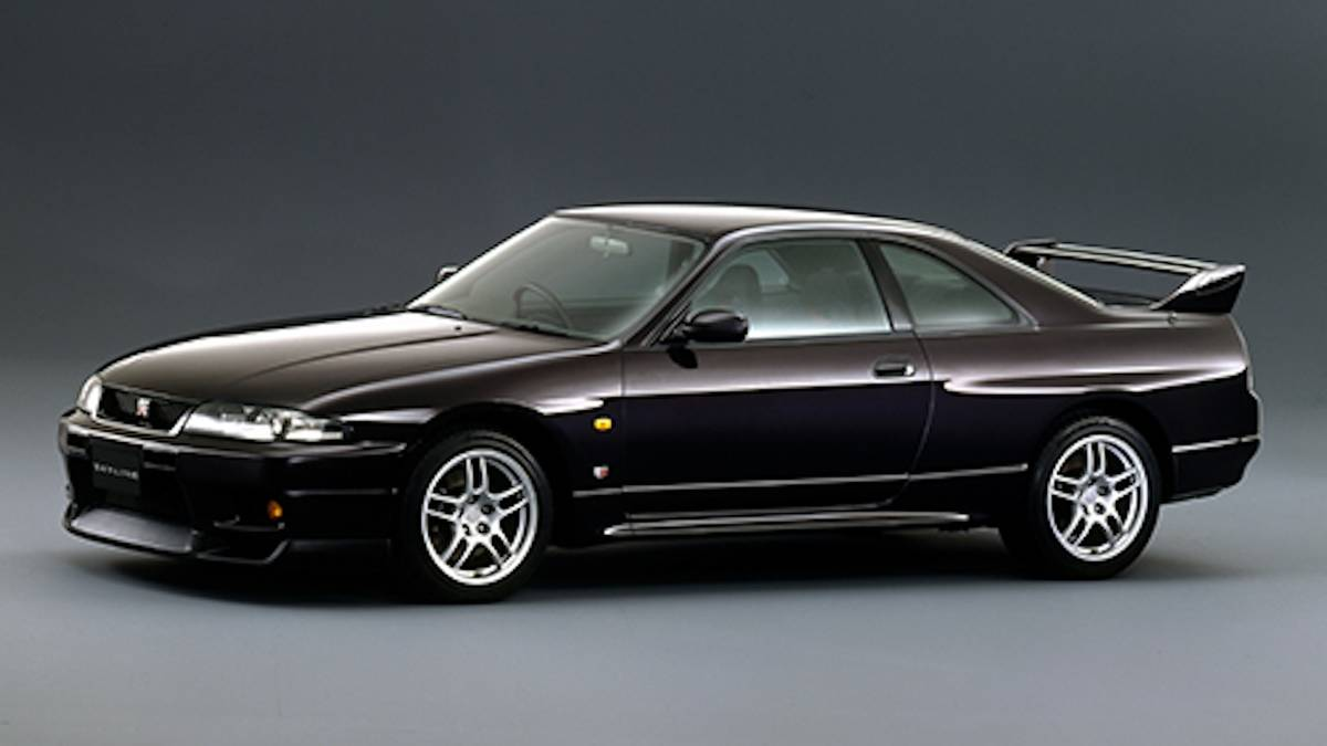 Nissan-Skyline-Import