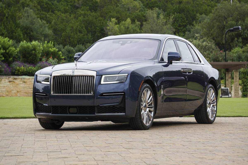 Rolls-Royce Has Unmatched Craftsmanship