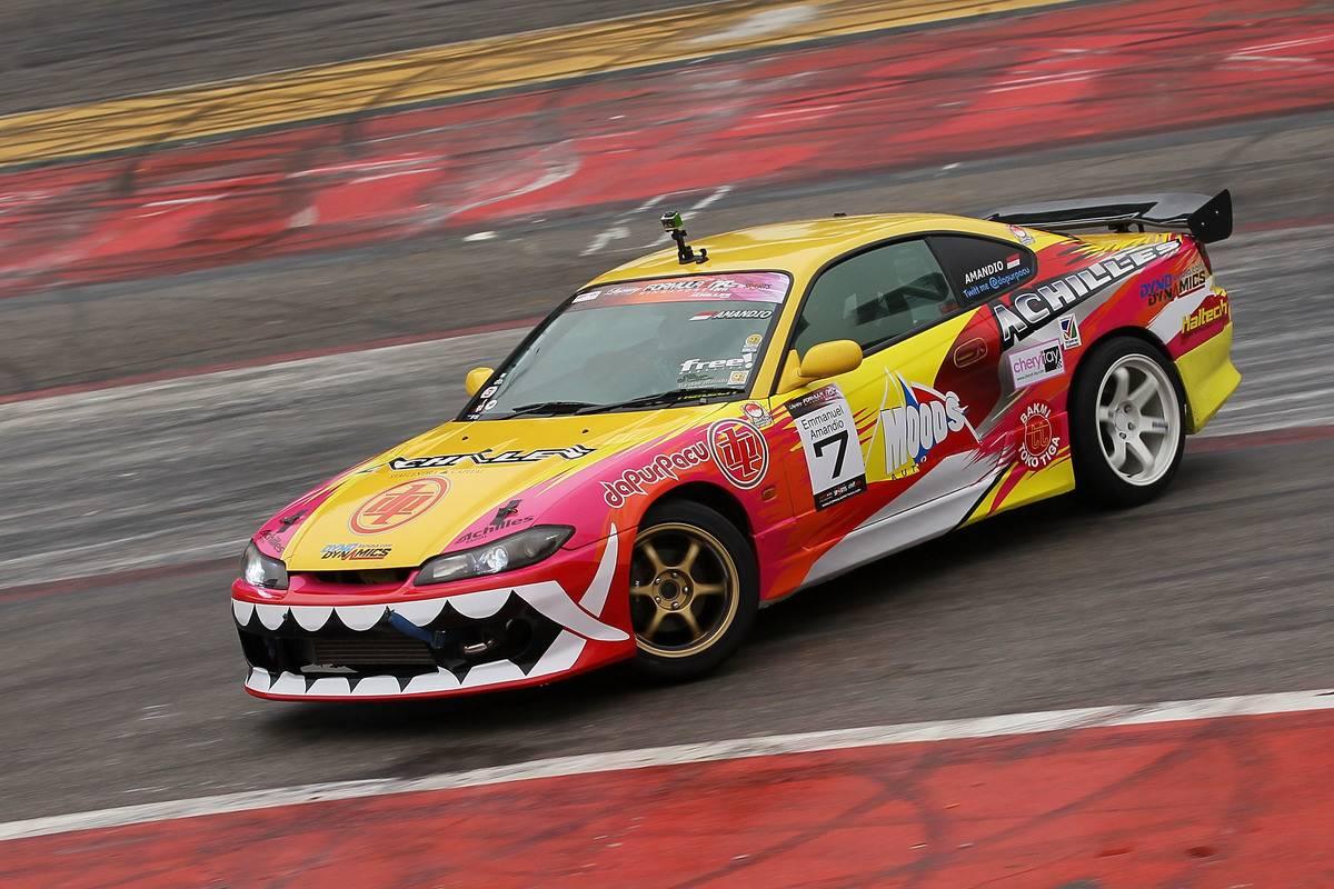 Formula Drift - 2011 Asia Pro Championship: Rd 1