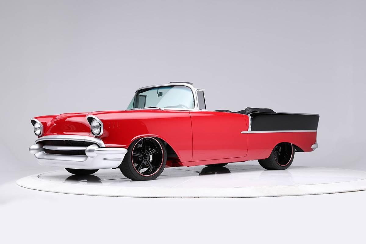 1957 Chevrolet Fuelie