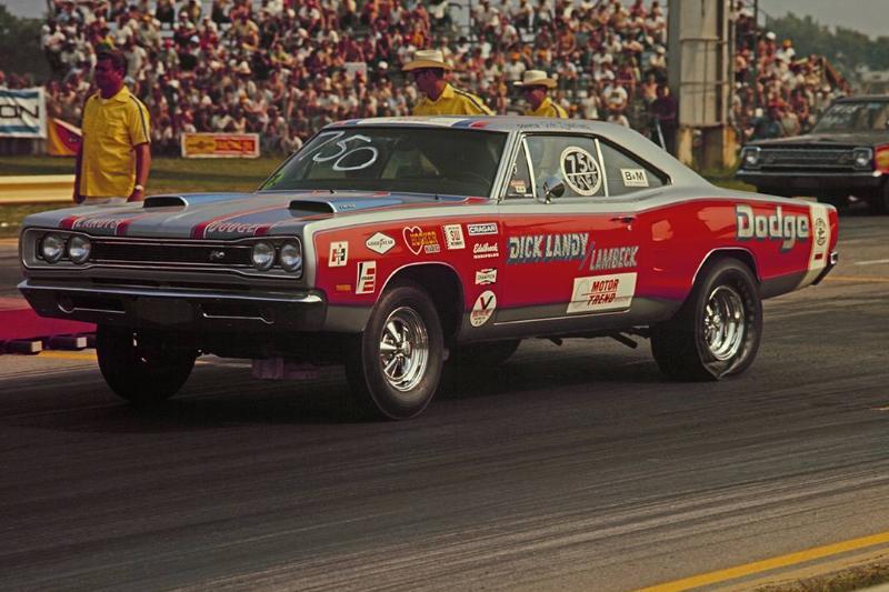 1968-1971 Dodge Super Bee