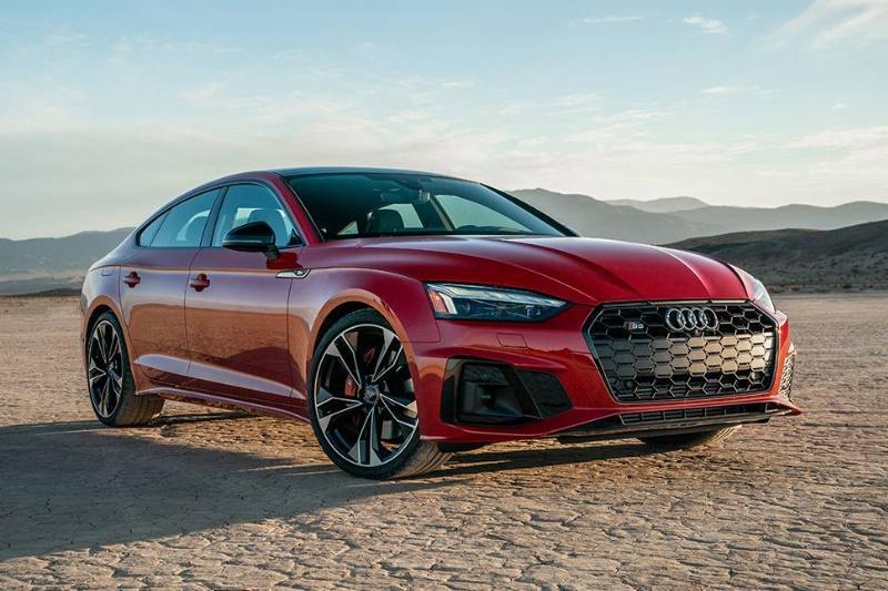 Audi A5 / A5 Sportback