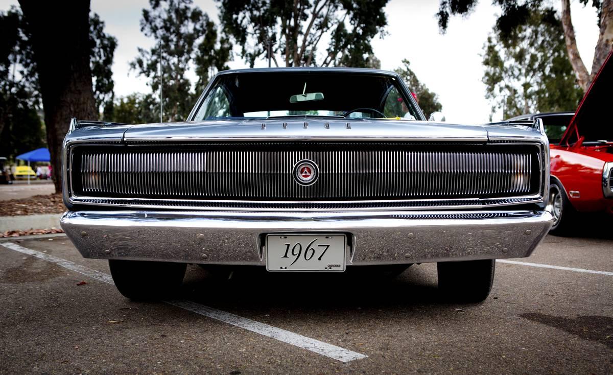 Dodge Coronet Vintage Car