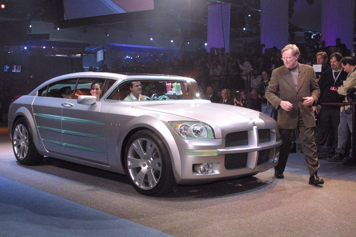 Dodge Super 8 Hemi