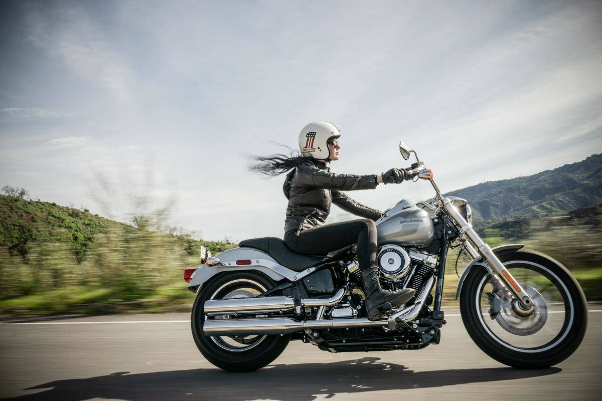 Unsplash/Harley Davidson