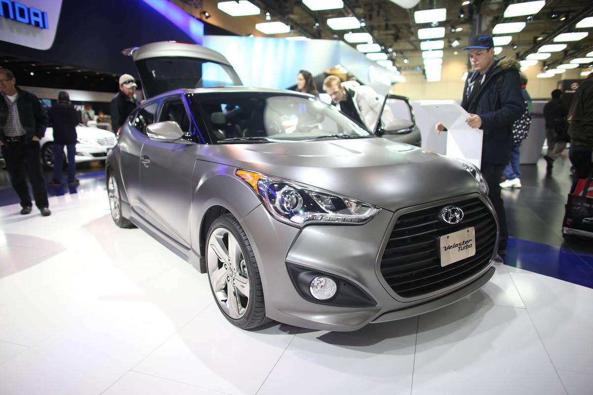 Toronto International Auto Show