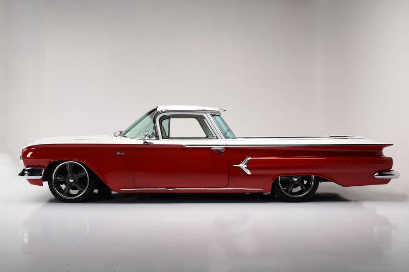 1960 Chevrolet El Camino Pickup