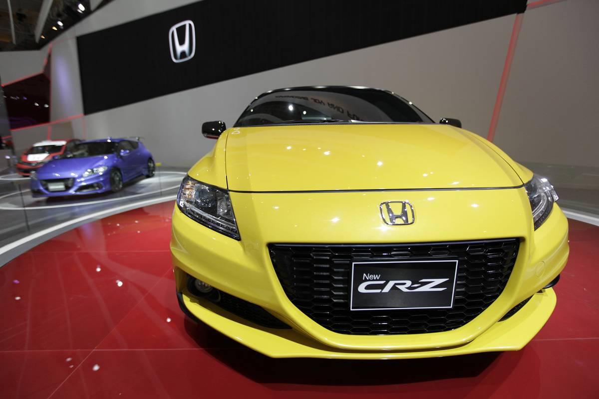 Views Inside The Indonesia International Motor Show