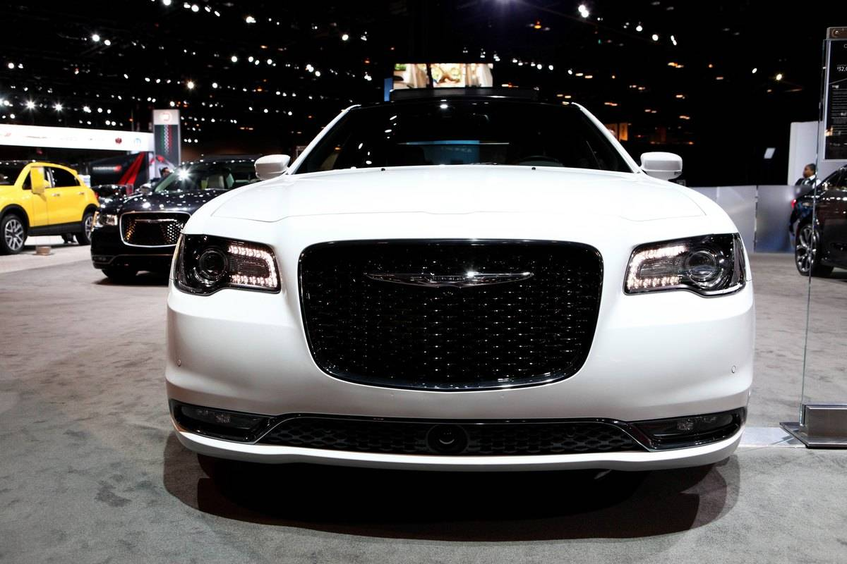 2016 Chicago Auto Show Media Preview - Day 1