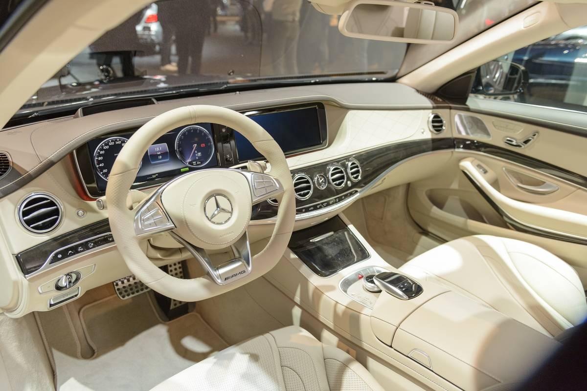 95th European Motor Show