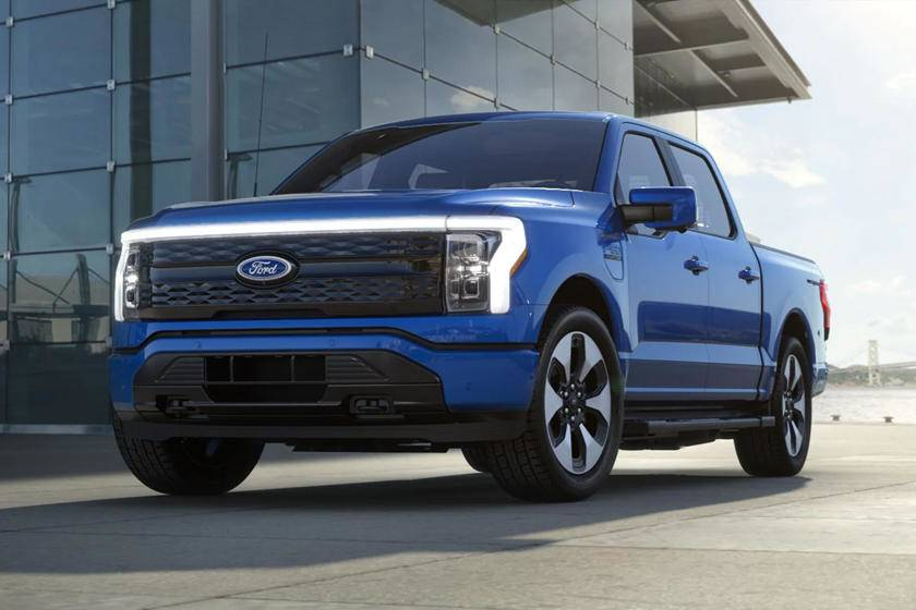 Ford-F150-Electric