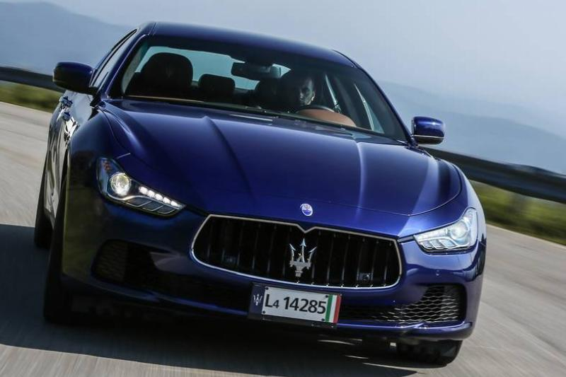 Carmelo Anthony Visits Maserati's Proving Grounds En Route To Milan Fashion Week