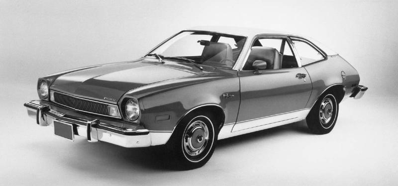 Ford Pinto Automobile