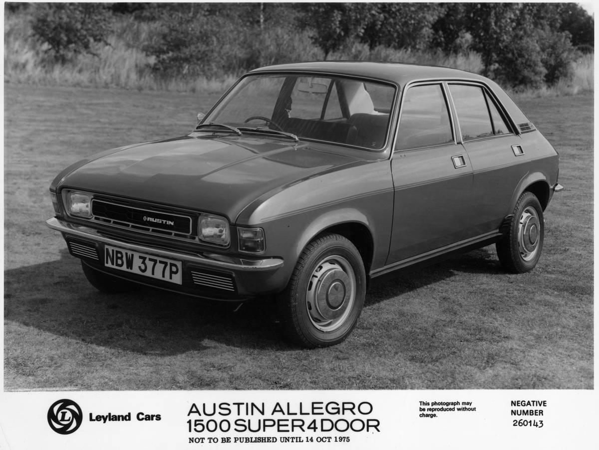 Leyland Car