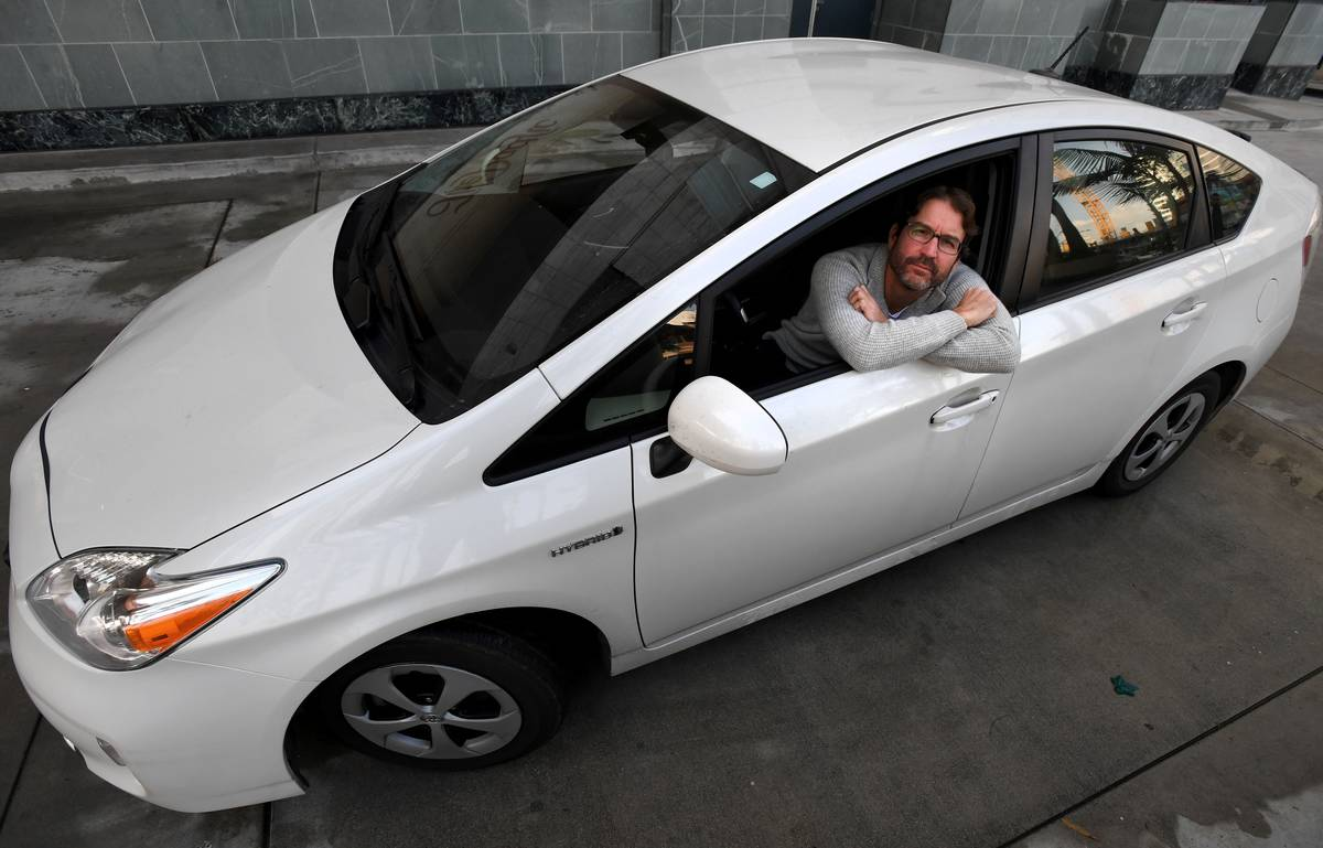 Some drivers have experienced brake issues in certain Toyota Prius models.
