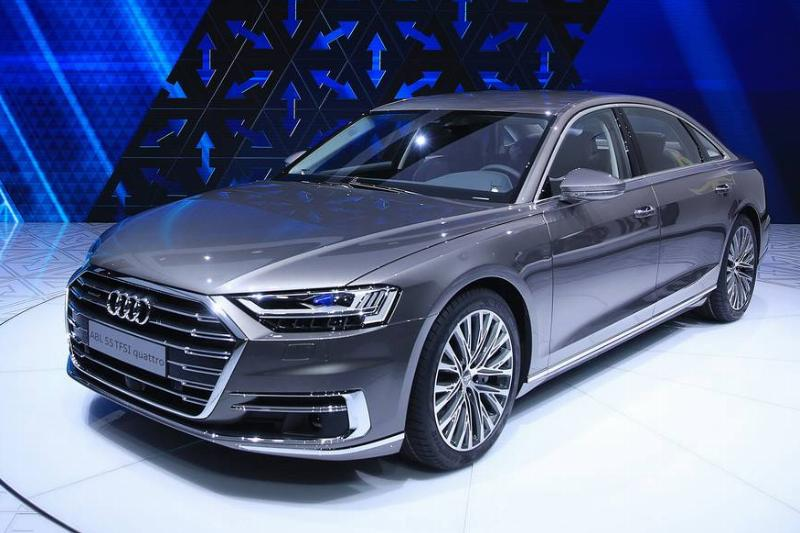 Volkswagen AG Media Night Ahead Of The IAA Frankfurt Automobile Show