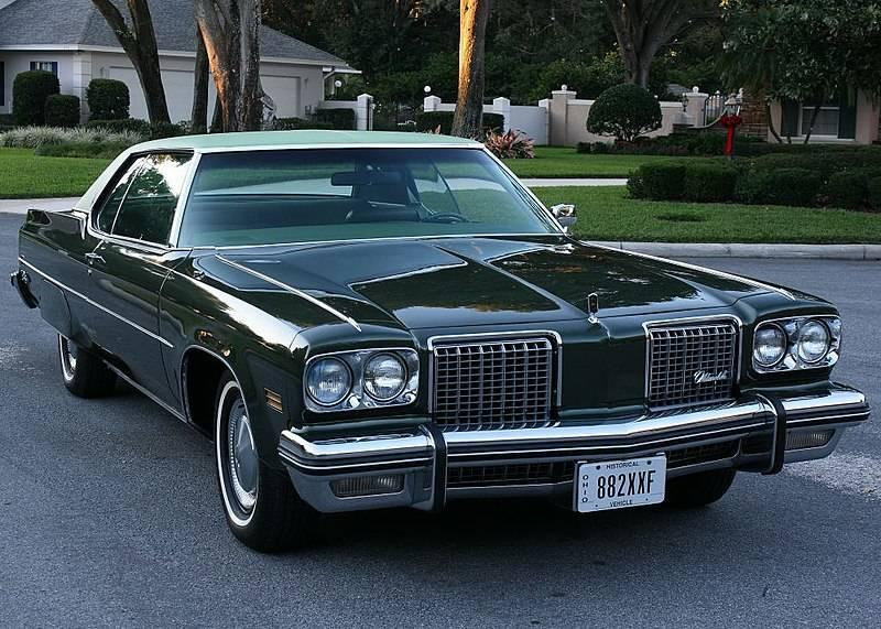 1974_Oldsmobile_98_LS_Coupe