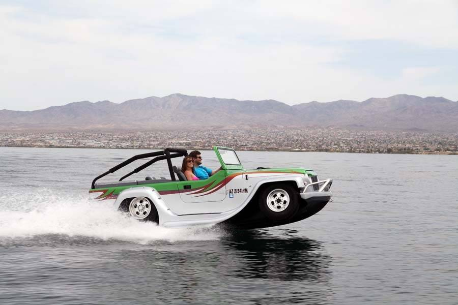 WaterCar_in_Action