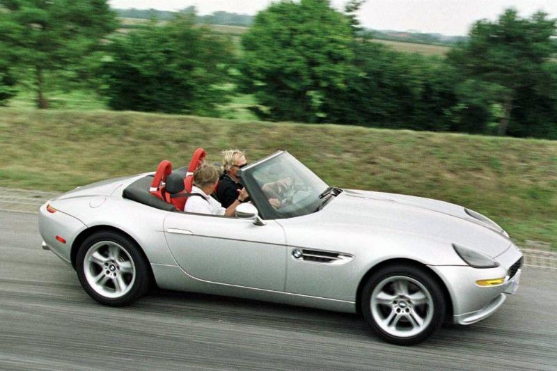 BMW International Op
