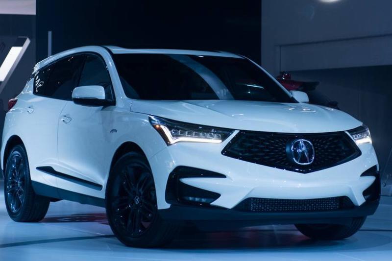 Inside The 2018 New York International Auto Show
