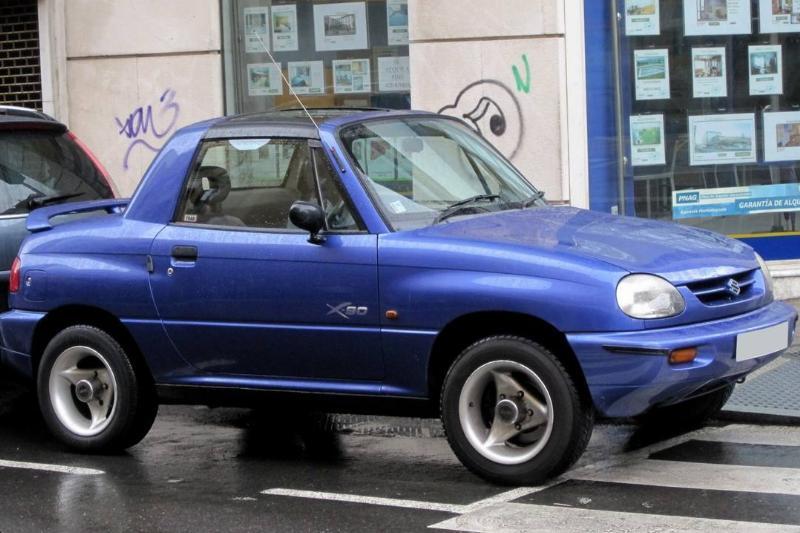 1997_Suzuki_X-90_(5145979669)