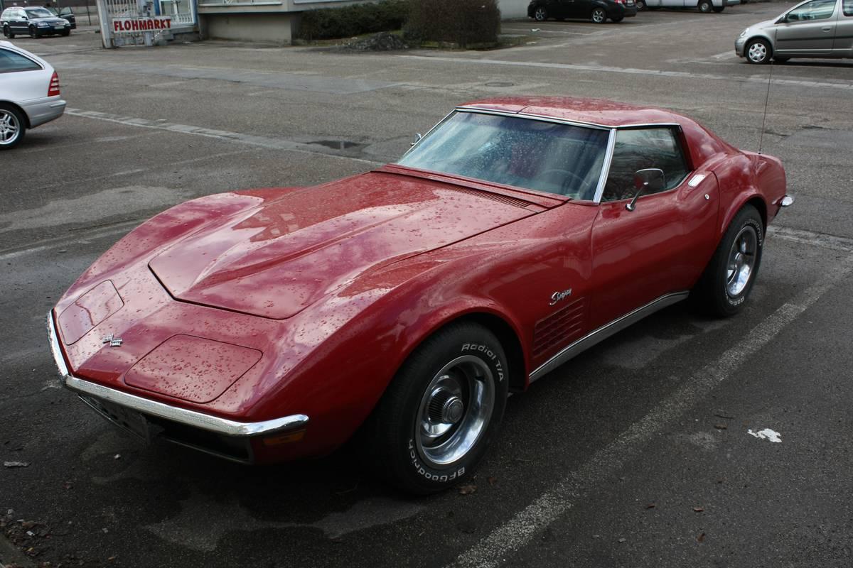 Chevrolet_Corvette_C3_Front