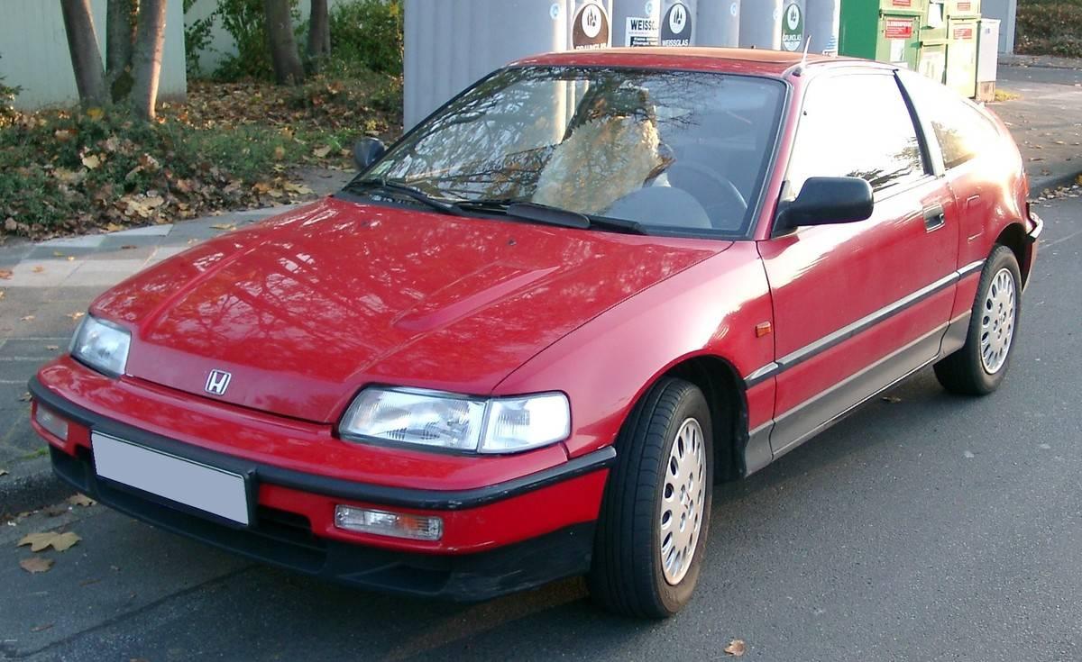 Honda_CRX_front_20071016