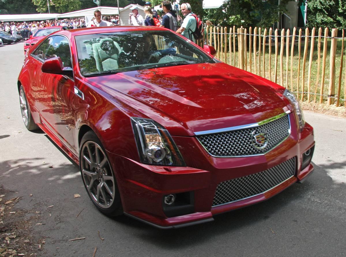 Cadillac_CTS-V_ Flickr_-_exfordy